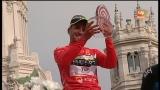Vuelta a España. Etapa 21: Circuito del Jarama-Madrid - 11/09/11- Ver ahora