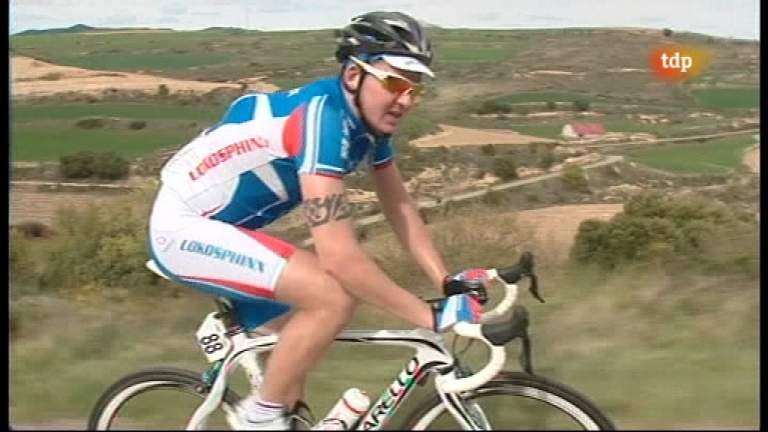 Ciclismo - Vuelta a La Rioja