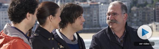 Vuelve a ver el programa 8 íntegro en RTVE.es