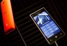 El HTC 8S y el HTC 8X incorporan Windows Phone 8