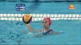 Waterpolo - 1ª Semifinal fem.: Grecia-Italia - 27/07/11 - Escuchar ahora