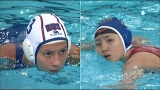 Waterpolo - 2ª Semifinal fem.: Rusia-China - 27/07/11 - Ver ahora