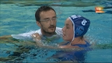Waterpolo - Final femenina del Campeonato Mundial: Grecia-China - 29/07/11 - Ver ahora