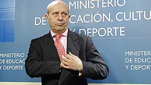 """Ver vídeo  'Wert, sobre el déficit: """"Una situación de emergencia nacional exigen soluciones de emergencia nacional""""'"""