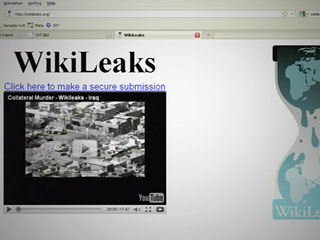 Ver v&iacute;deo  ''Wikileaks' filtra 90.000 informes militares estadounidenses de la guerra de Afganist&aacute;n'
