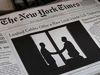 Ver v?deo  'Wikileaks: El fiscal general de EE UU abre una investigación criminal por la filtración'