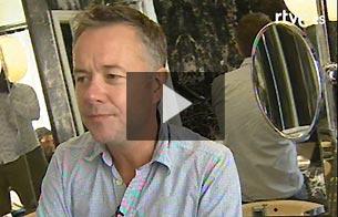 Ver vídeo  'Winterbottom explica a TVE su película'