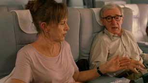 """Ver vídeo  'Woody Allen presenta """"A Roma con amor"""" su último trabajo'"""
