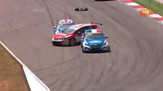 Automovilismo - WTCC GP Portugal