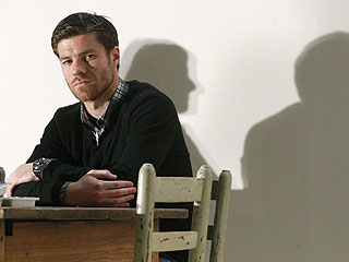 "Ver vídeo  'Xabi Alonso: ""No queremos parar""'"