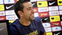 Ir al Video&nbsp;Xavi: &quot;Casillas est&aacute; sufriendo y no se lo merece&quot;