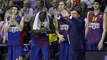 Ir al Video&nbsp;Xavi Pascual quiere llevar a su equipo a la final de Londres
