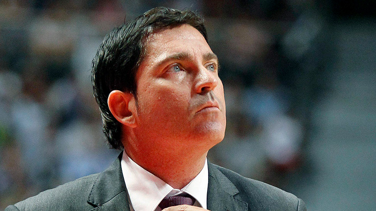 Xavi Pascual: &quot;Tenemos mucho m&eacute;rito&quot;