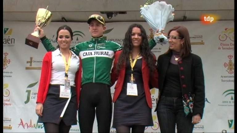 Ciclismo - XXVII Clásica Ciudad de Torredonjimeno -21/04/12