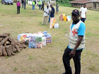 Ver vídeo  'Ya son 102 los muertos por las inundaciones en Nigeria'