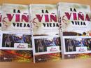 Ya tenemos ganadores del concurso 'La viña vieja' de la serie Gran Reserva