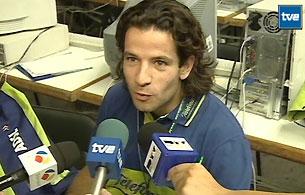 Ver v?deo  'Yago Lamela, adicto a la Campus 2003'