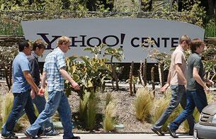 Ver vídeo  'Yahoo despedirá a 1.400 de sus empleados'