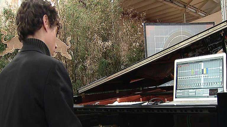 Yellow Lounge, una iniciativa para llevar la música clásica a los más jóvenes