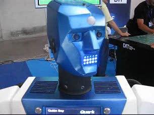 Ver v?deo  'Yo soy Sam, el robot'