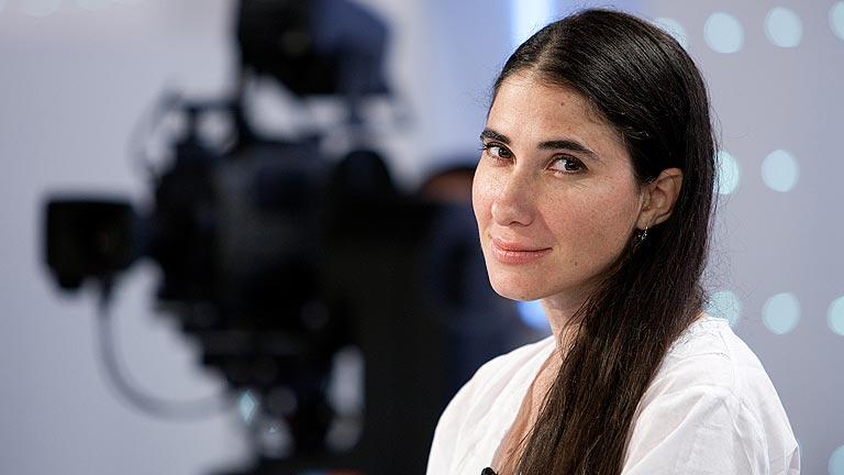 """Yoani Sánchez: """"Los cubanos están empezando a decir sus críticas de manera más masiva"""""""