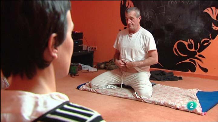 Para Todos La 2 - Vídeo: El yoga contra las adicciones