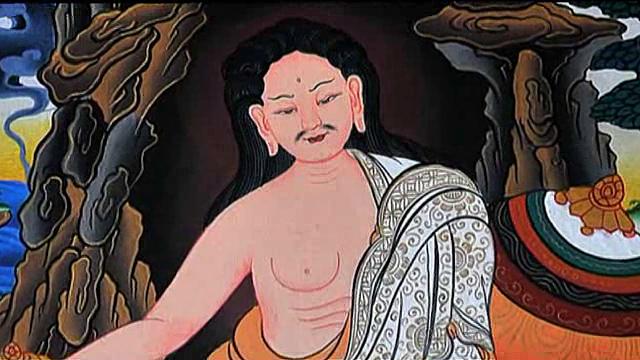 UNED - El Yogui Milarepa del Tibet - 16/09/11