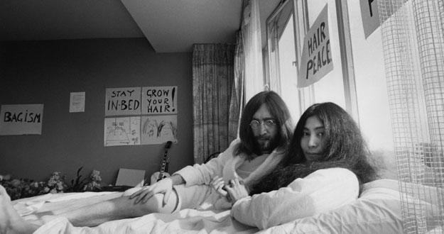 Top 10 Reasons to Admire John Lennon