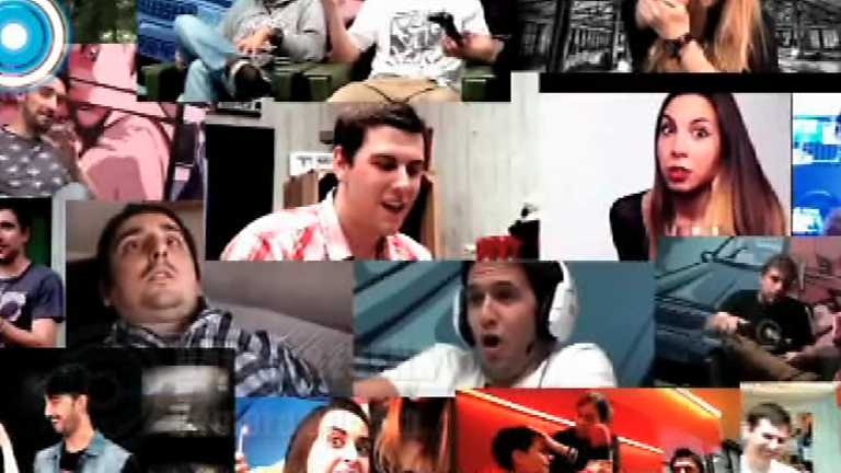 Cámara abierta 2.0 - Youtubers, Dinosaurio (El cortometraje), Psicología online y Belén Rueda en 1minutoCOM - 30/11/13