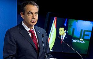 Ver v?deo  'Zapatero condena el atentado de Vizcaya'