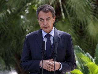 """Ver v?deo  'Zapatero: """"El Gobierno va a poner todo el sentido constructivo del diálogo""""'"""
