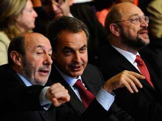 """Ver vídeo  'Zapatero: """"Gracias por comprender las decisiones que he tomado""""'"""