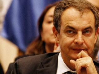 """Ver vídeo  'Zapatero pide estímulos económicos a los países """"que tienen margen""""'"""