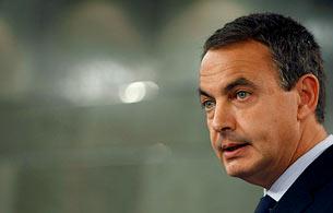 Ver v?deo  'Zapatero presenta un paquete de medidas contra el desempleo'