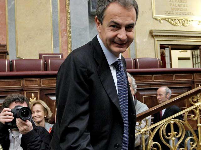 Ver v?deo  'Zapatero no prorrogará los 426 euros y anuncia más medidas'