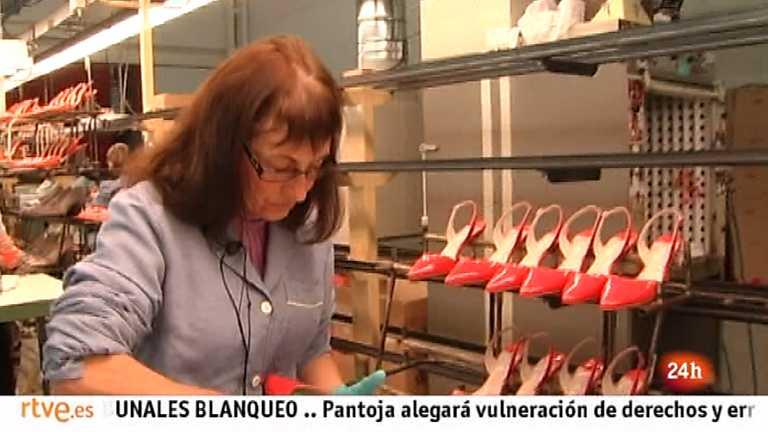 Repor - Zapatos que dejan huella
