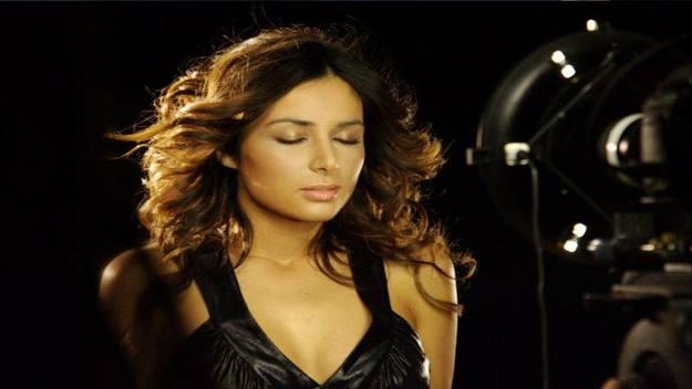 """Zlata Ognevich representa a UIcrania en Eurovisión 2013 con la canción """"Gravity"""""""