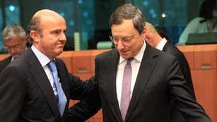 Ver vídeo  'La zona euro se ve amenazada por la ausencia de Gobierno en Grecia'