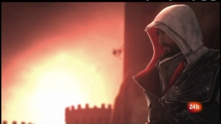 "Ver vídeo  'Zoom Net - ""Assassin's Creed revelations"", ""3D WIRE"" y las patentes tecnológicas - 22/10/11'"