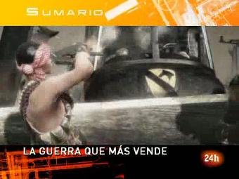 Ver vídeo  'Zoom Net - Call of Duty: Black Ops, Art Futura 2010 y surf 3D'