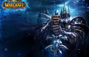 Ver v?deo  'Zoom Net - Expectación mundial por el lanzamiento de una nueva expasión de World of Warcraft'