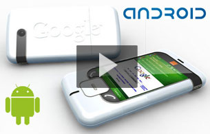 Ver vídeo 'Zoom Net - Google presenta Android, su sistema operativo para móviles'