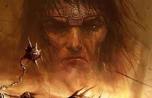 Ver v?deo  'Zoom Net - El mundo épico de Conan llega a los ordenadores'