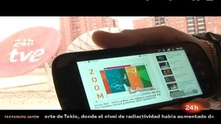 """Ver vídeo  'Zoom Net - The App Date, Aula 2011, Google Nexus S y """"MotorStorm Apocalypse"""" - 12/03/11'"""