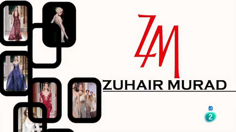 Solo Moda Monogr&aacute;ficos - Zuhair Murad