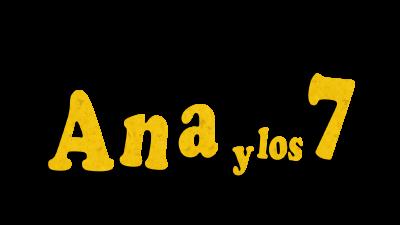 Ana y los siete: Querida hija