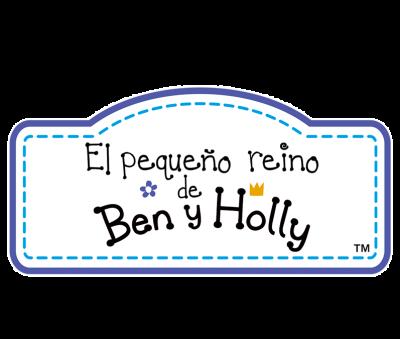 El pequeño reino de Ben y Holly: La mascota de Margarita y Amapola / El cohete duende