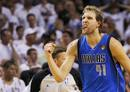Ir a Fotogaleria &nbsp;Los Dallas Mavericks ganan la NBA 2010-2011