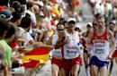 Ir a Fotogaleria &nbsp;Lo mejor del Europeo de atletismo