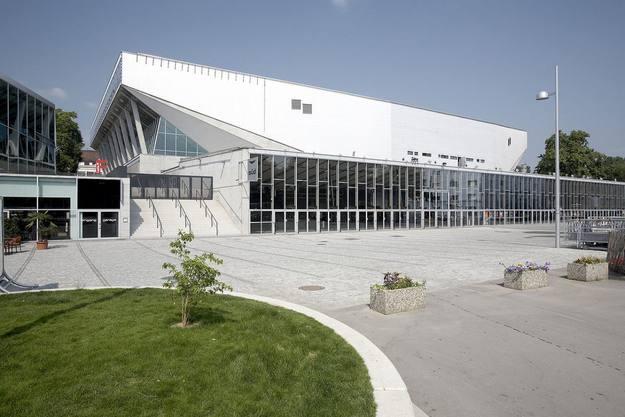 Arena de Eurovisión 2015
